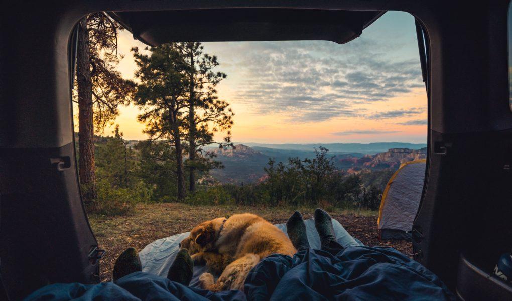 pourquoi acheter un camping car